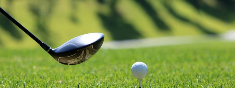 Golf Panorama 18